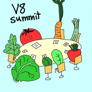 vegetable summit
