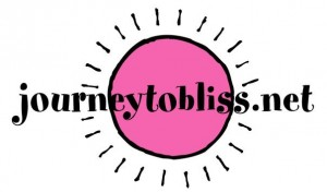 journey to bliss logo