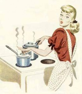 50s cook