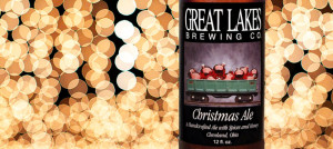 Great Lakes Christmas Beer Goggles